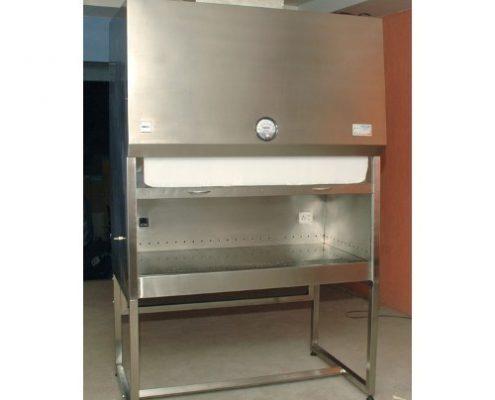 Biosafety cabinet manufacturers in Chennai, Tamilnadu