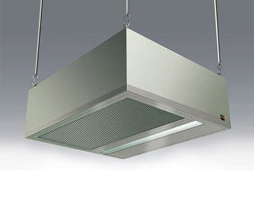 Ceiling Laminar Air Flow Equipments Manufacturers in Chennai