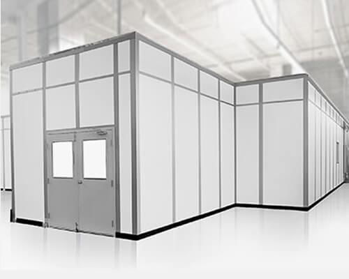 Modular Clean Room Manufacturers in Chennai
